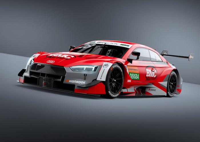 SUPER GT×DTM特別交流戦に参戦する4台のAudi RS 5 DTMのカラーリング一覧&参戦ドライバーのコメントも発表!!