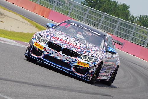 BMW Team Studieが2020年 ピレリ・スーパー耐久シリーズへの参戦を表明