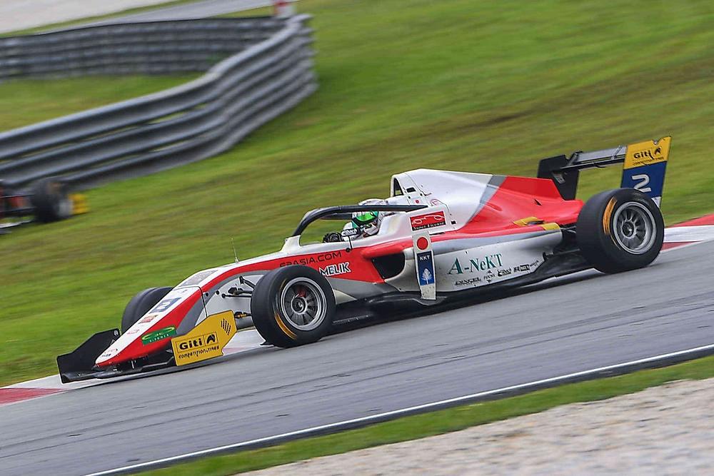 """FIAの新規格""""リージョナルF3""""で開催されるアジアF3"""