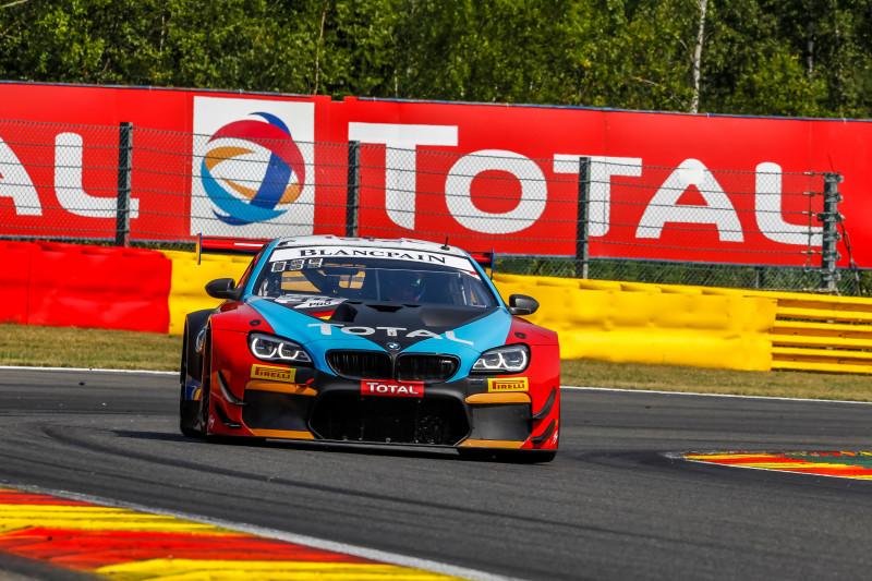 BMW、2020インターコンチネンタルGTチャレンジへのフルエントリーを表明。スパ24時間からウォーケンホルストが2台体制へ。