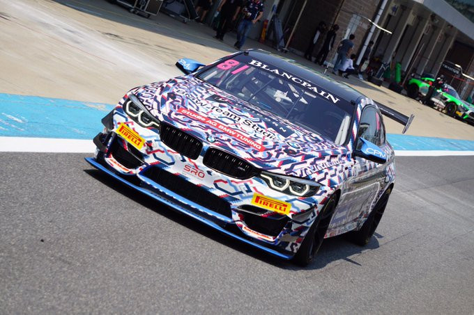 BMW Team Studieが2020年スーパー耐久ST-Zクラスに参戦するジェントルマンドライバーを募集!!