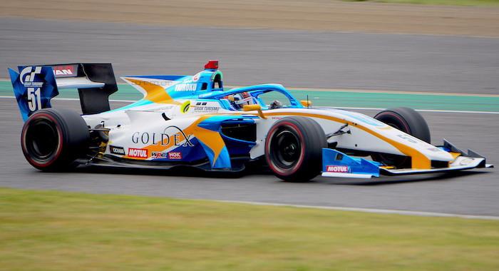 """【スーパーフォーミュラ】B-Max Racingのスポンサー""""GOLDEX""""が""""GOLDEX Mobile""""としてMVNOへ参入。12月中より""""格安SIM""""を販売。"""
