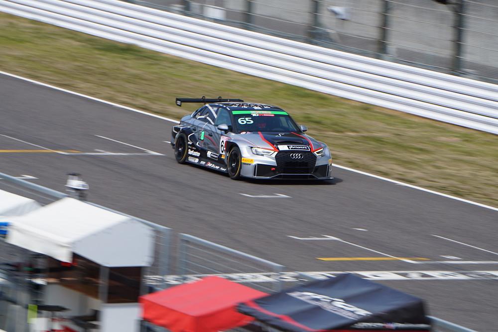 TCR/Audi RS3 LMS