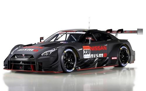 日産、GT500クラスラインナップ発表。千代勝正が復帰。平峰一貴がGT500デビュー。