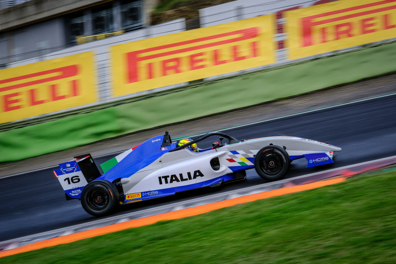 2020 FIAモータースポーツ・ゲームスはフランス・マルセイユ&ポール・リカール・サーキットで開催!! 新たなカテゴリー追加も?!