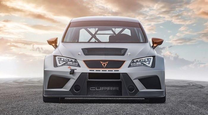 BRP、セアト/CUPRA TCRでTCRジャパンに参戦!! 同じVWグループのGolf GTI TCR & Audi RS3 LMSとはパーツ互換性有り!!