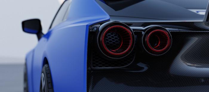 「Nissan GT-R50 by Italdesign」の市販モデルの納車開始は2020年後半から!!