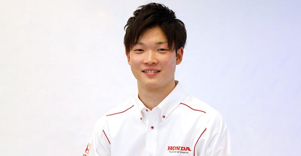 名取鉄平、国内レースへ復帰。全日本スーパーフォーミュラ・ライツ選手権に参戦を発表。