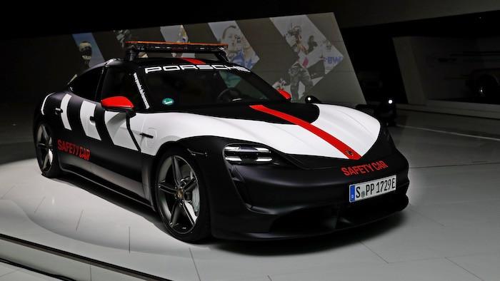 2020 ポルシェカレラカップ・ドイツのカレンダーが発表。ル・マン24時間レースのサポートも。
