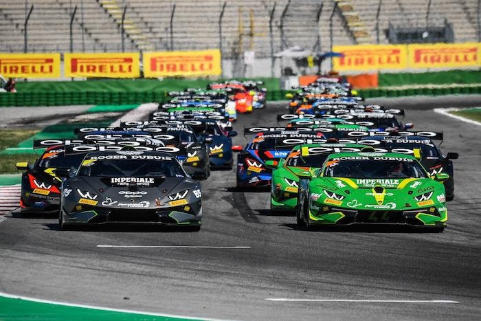 2020年度ランボルギーニ・スーパートロフェオのカレンダーが発表。富士&鈴鹿は継続。ワールドファイナルはイタリア・ミサノに決定。