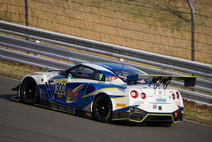 TAIROKU RACING GT-R GT3(MY18)SUGO