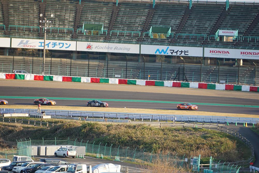 2019 86 Race 鈴鹿