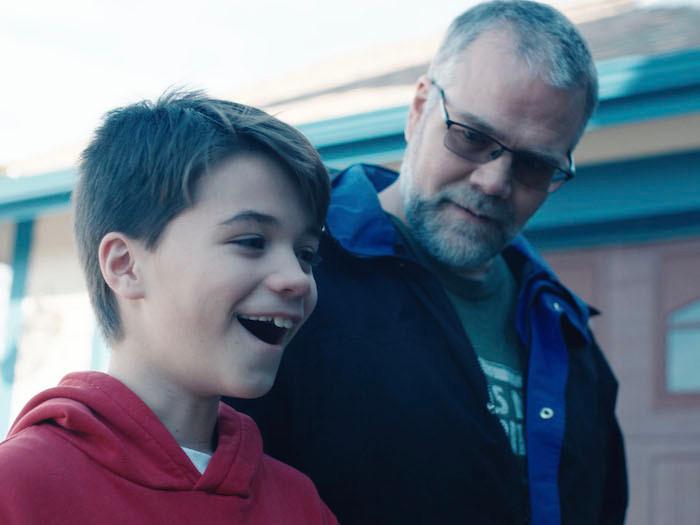 ランボルギーニ:2019年のクリスマスビデオをリリース。『本物のランボルギーニ愛好家たちのための本物のクリスマス物語』