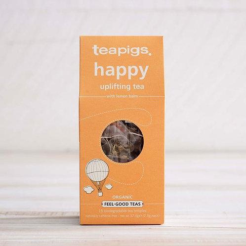 Organic Happy