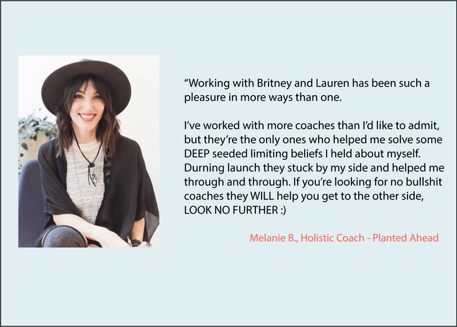 Melanie B Review.png