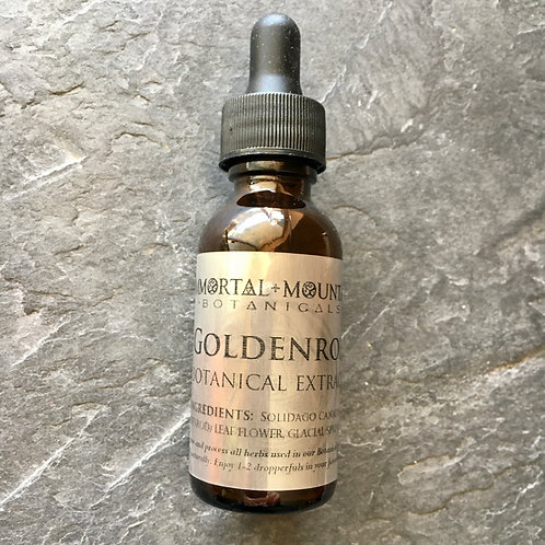 Goldenrod botanical extract