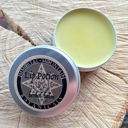 Lip Potion herbal balm