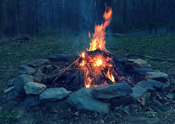 Fire Medicine