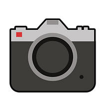 Camera Emoji PNG