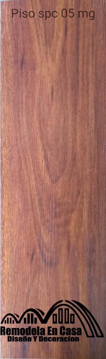 piso spc 5 mm ref 05 mg