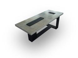 Concrete Table2