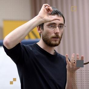 Рабинович - творческий математик