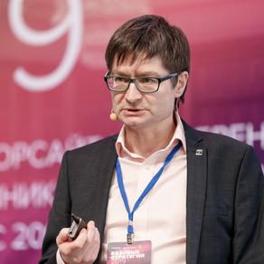 Демид Голиков – «бальзам» для предпринимателей