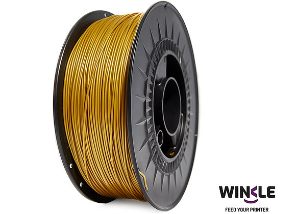 PLA-HD Winkle (1,75mm) - Ouro