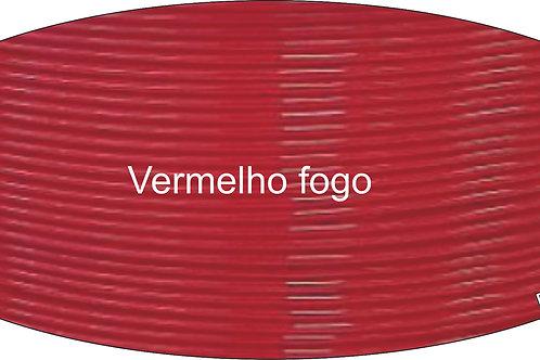 PET-G HD  (1kg - 1,75mm) -Vermelho fogo