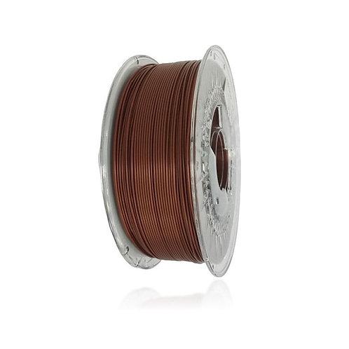 PLA HD (1kg - 1,75mm) - Cobre metálico
