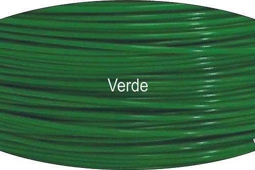 PET-G HD  (1kg - 1,75mm) - Verde