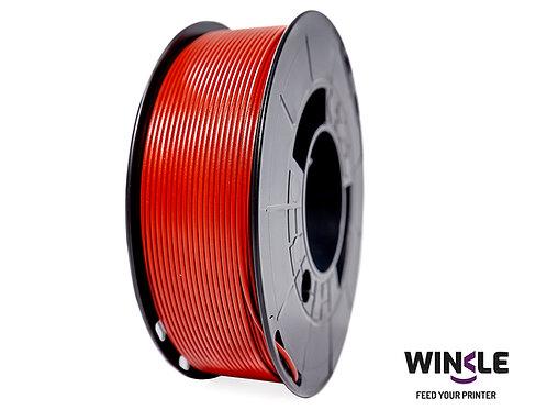 PLA-HD Winkle (1,75mm) - Vermelho escuro