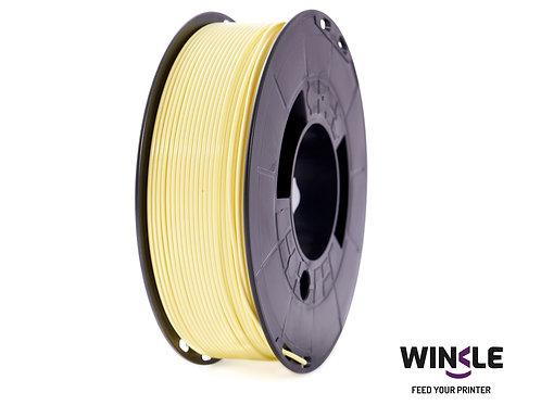 PLA-HD Winkle (1,75mm) - Amarelo pastel