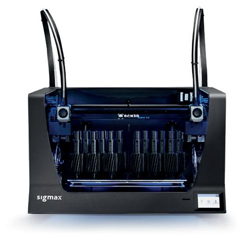 Impressora BCN3D Sigmax R19