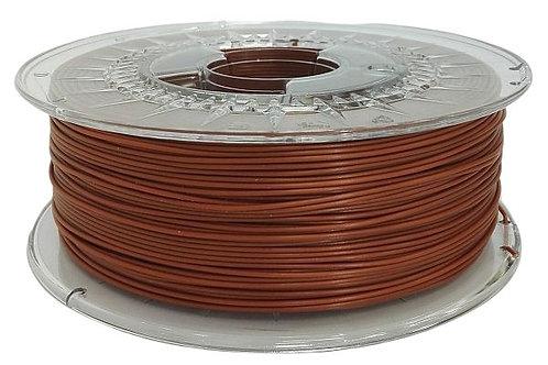 PLA HD  (1kg - 1,75mm) - Castanho cobre