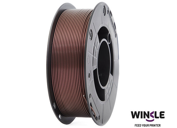 PLA-HD Winkle (1,75mm) - Vermelho interferência