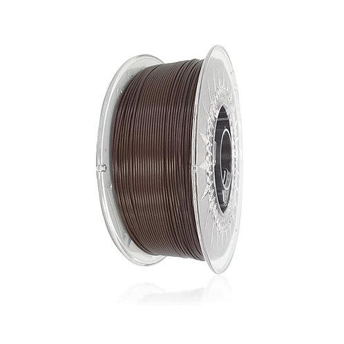 PLA HD (1kg - 1,75mm) - Castanho chocolate