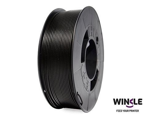 PLA-HD Winkle (1,75mm) - Preto