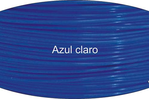 PET-G HD  (1kg - 1,75mm) - Azul Claro
