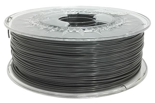 Everfil PLA (1kg - 1,75mm) - Cinzento ferro