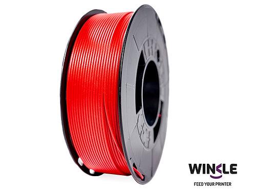 PLA-HD Winkle (1,75mm) - Vermelho