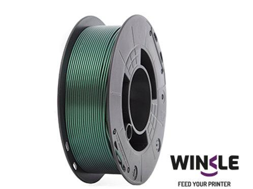 PLA-HD Winkle (1,75mm) - Verde interferência