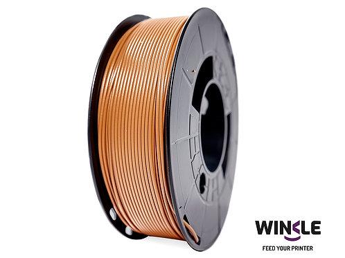PLA-HD Winkle (1,75mm) - Castanho Claro
