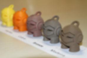 Print4fun3D impressão 3D