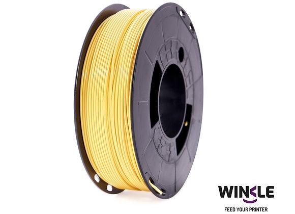 PLA-HD Winkle (1,75mm) - Amarelo torrado pastel