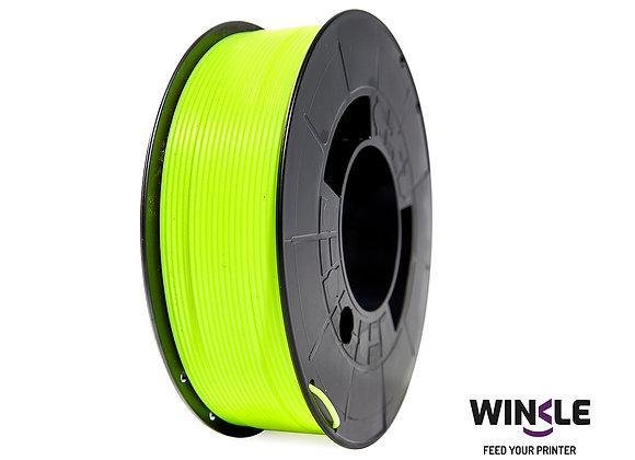 PLA-HD Winkle (1,75mm) - Amarelo fluorescente
