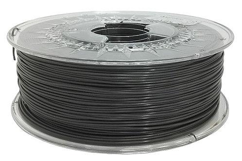 PLA HD (1kg - 1,75mm) - Cinzento escuro