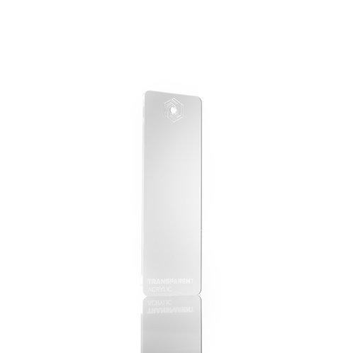 Acrílico - Transparent 3mm