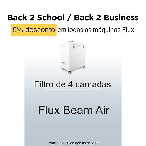 Filtro Flux Beamair 2.0