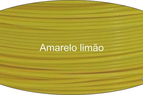 PET-G HD  (1kg - 1,75mm) -Amarelo limão